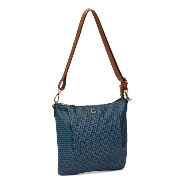 Borsa a tracolla THEA COLLECTION